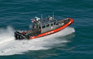 """The US Coast Guard Marine Safety Center published an update to its technical note """"Marine Safety Center Review of Rigid Hull Inflatable Vessels."""""""