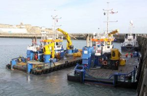 Training providers including 54 North Maritime and Red Ensign are drawing up plans to run courses for the scheme