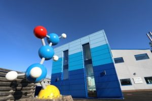 The new facility in Felling is located around 25 miles away from AkzoNobel's €100 million paint manufacturing plant in Ashington, which opened in 2017.