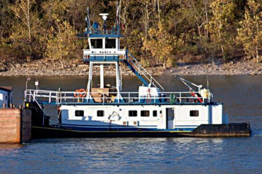 Photo by Frank Kammerer, towboatgallery.com