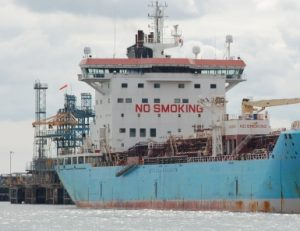 If a vessel continues to carry HFO as cargo over a period of successive years, the Club is not obliged to carry out a survey every year.