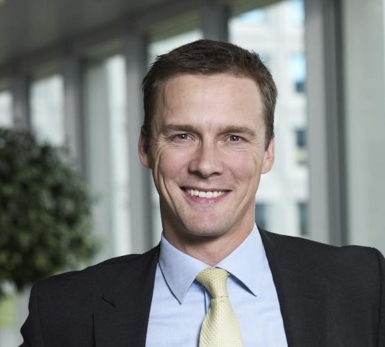 Thomas Bagge is appointed CEO and Statutory Director of the recently formed Digital Container Shipping Association