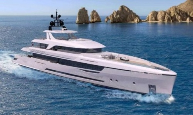 Dutch superyacht builder Moonen Yachts declared bankrupt