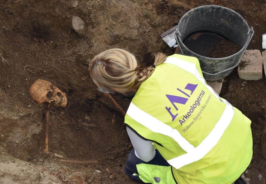 Image courtesy Arkeologerna