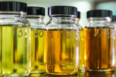 FOBAS confirms the presence of Carbon Tetrachloride in the contaminated fuel
