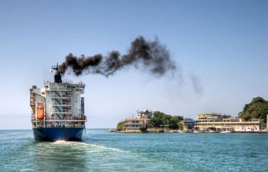 Joint industry guidance issued regulation ahead of IMO Sulphur Cap implementation. Photo credit: IMO