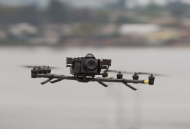 Topside Drone