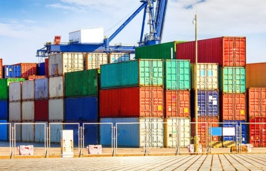 Smart containers data exchange published