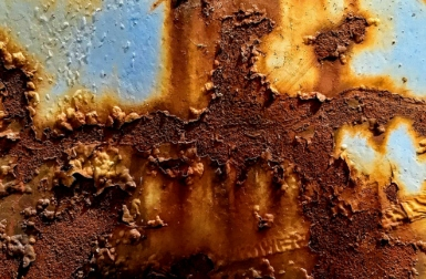Corrosion is a concern for tank container owners and operators