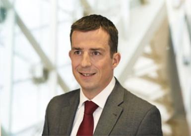 Michael Simms, Partner, Shipping & Transport at BDO