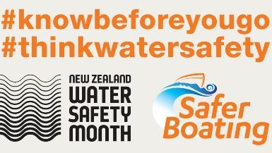 Safer Boating Week