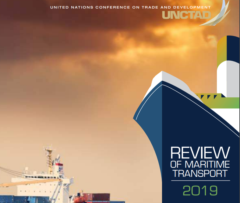 UNCTAD Review of Maritime Transport 2019