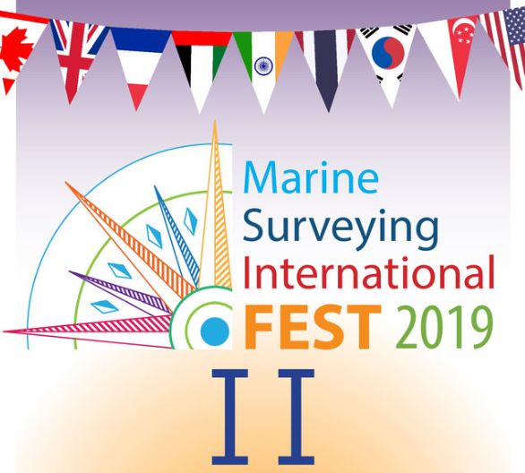 Marine Surveying International Fest II is coming soon