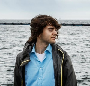Boyan Slat, CEO and Founder of The Ocean Cleanup