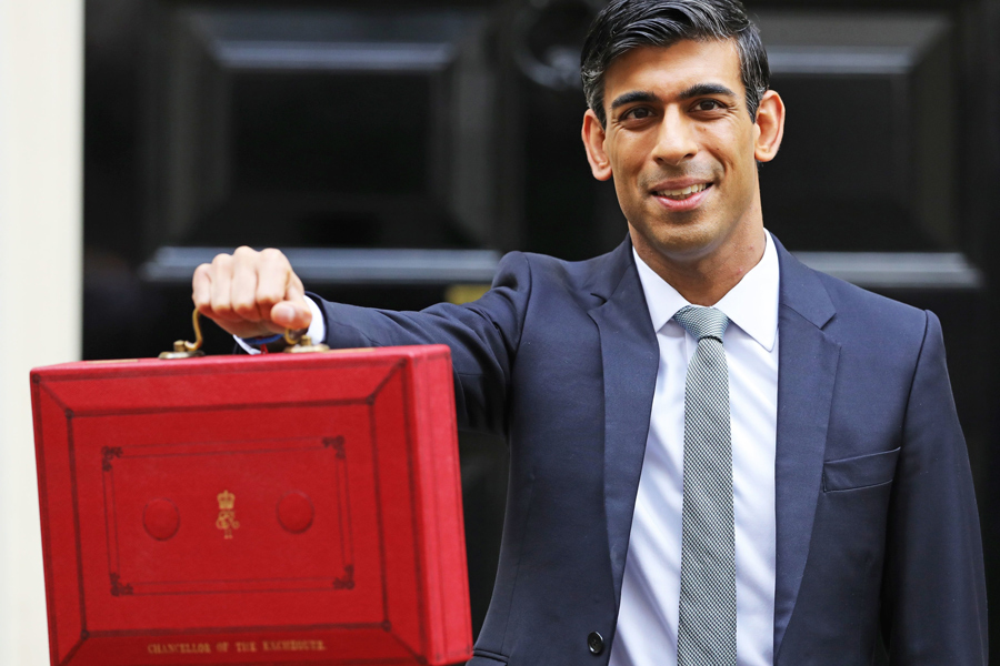 UK Chancellor Rishi Sunak has shared plans to review the current use of red diesel