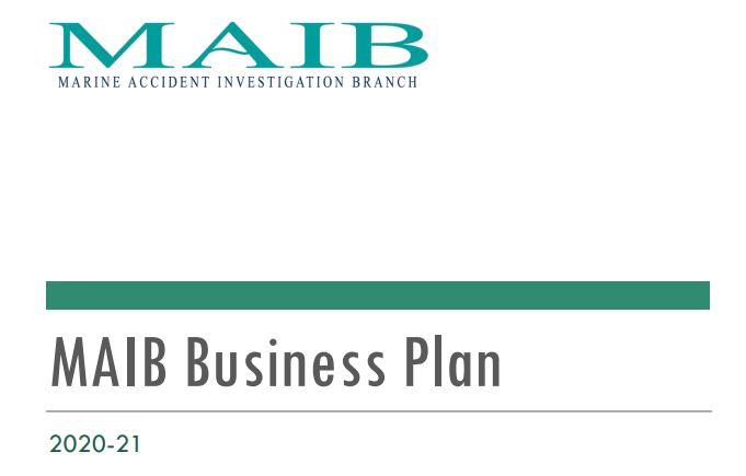 MAIB Business Plan 2020-2021 published