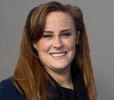 Kelly Tolhurst Minister for Aviation, Maritime & Security Department for Transport
