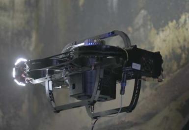 Scout Drone Inspection: Autonomous drone inspections