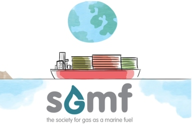 SGMF publishes guidelines for safe drydocking of gas-fueled ships