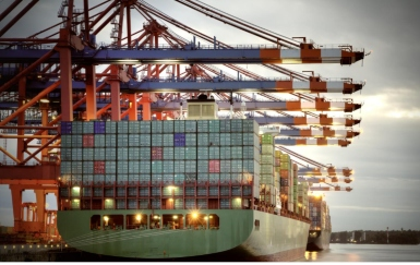 Clean Cargo report shows reduction in CO2 emissions