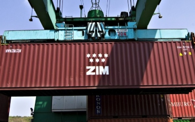AI based system detects misdeclared cargo