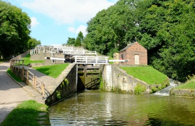 Canal & River Trust set to spend £45 million on waterways works
