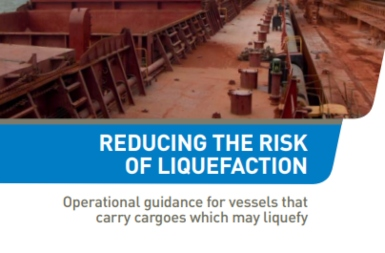 Cargo liquefaction is a Master's worst nightmare, but new guidance from London P&I Club might help