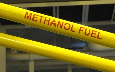 Procedures for safe bunkering of methanol are included in the new Bunkering Technical Reference on Methanol by Lloyds Register and Methanol Institute