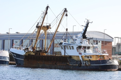 The owners of Sea Lady (pictured) were found guilty of safety breaches
