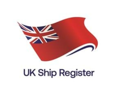 A new logo for the UK Ship Register is one of many new improvements following digitisation