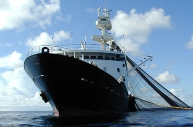 Fishing vessel safety is the subject of a series of IMO regional webinars