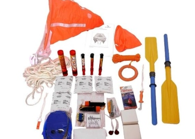 USCG to update type approval requirements for survival craft equipment