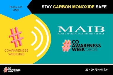 Carbon Monoxide Awareness Week 2020 aims to keep this issue in the minds of surveyors and the public