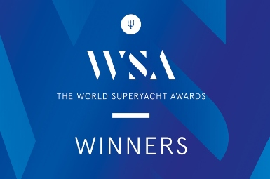 BOAT International World Superyacht Awards 2020 winners announced