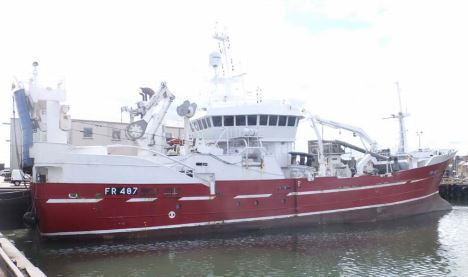 Report into fatal accident on board Sunbeam published by MAIB