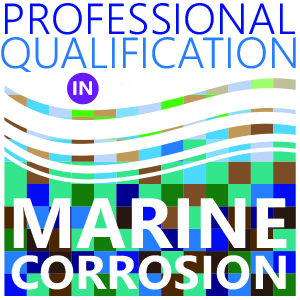 The Professional Qualification in Marine Corrosion sets a new standard