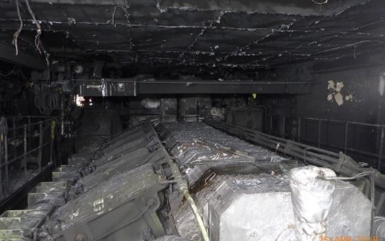 Report reveals fire on Finlandia Seaways ro-ro cargo vessel caused by catastrophic main engine failure