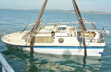 Colregs violation that caused three deaths result in prison sentence for skipper