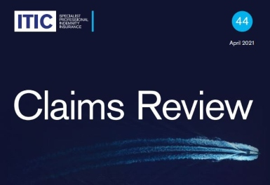 ITIC Claims Review edition 44 published