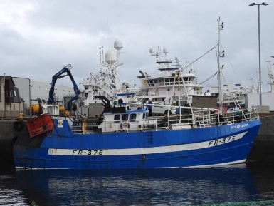 Flooding and sinking of trawler Ocean Quest report published