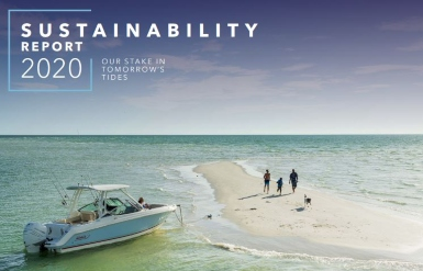 Brunswick 2020 Sustainability Report highlights commitment to Environmental, Social, and Governance strategies