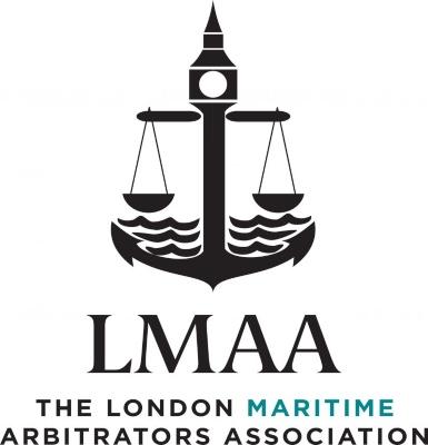 New London Maritime Arbitrators Association terms announced