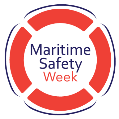 This year's Maritime Safety Week 2021 from 5 to 9 July