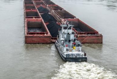 ABS and Vanderbilt put spotlight on US waterways decarbonization