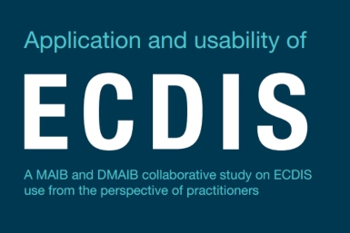 MAIB and DMAIB publish collaborative report on ECDIS use from the perspective of practitioners