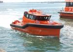 Palfinger workboat