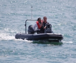 Small RIB on trial