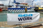 The Seawork demo area