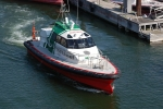 French pilot boat