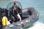 Fisheries Patrol RIB